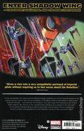 Star Wars Tie Fighter TPB (2019 Marvel) 1-1ST