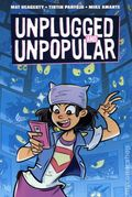 Unplugged and Unpopular GN (2019 Oni Press) 1-1ST