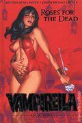 Vampirella Roses For the Dead HC (2019 Dynamite) 1S-1ST