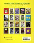 Raina's Mini Posters SC (2019 Clarkson Potter) By Raina Telgemeier 1-1ST