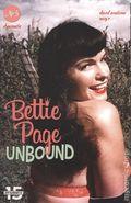 Bettie Page Unbound (2019 Dynamite) 5E
