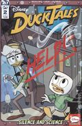Ducktales Silence And Science (2019 IDW) 2A