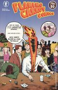 Flaming Carrot (1984 AV/Dark Horse) 30A