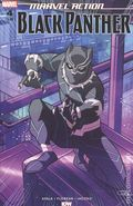 Marvel Action Black Panther (2018 IDW) 4