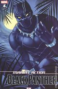 Marvel Action Black Panther (2018 IDW) 4RI