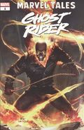 Marvel Tales Ghost Rider (2019) 1A