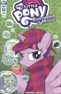 My Little Pony Friendship Is Magic (2012 IDW) 83A