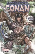 Savage Sword of Conan (2019 Marvel) 10A