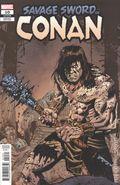 Savage Sword of Conan (2019 Marvel) 10B