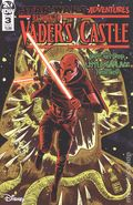 Star Wars Adventures Return to Vaders Castle (2019 IDW) 3A