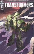 Transformers (2019 IDW) 13B