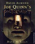 Joe Quinn's Poltergeist HC (2019 Candlewick Press) 1-1ST