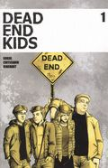Dead End Kids (2019 Source Point) 1B