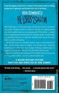 Lords of Salem SC (2013 A Grand Central Novel) 1-1ST