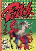 Felch Cumics (1975) #1, 1st Printing