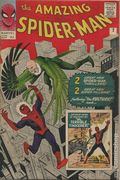 Amazing Spider-Man (1963 1st Series) UK Edition 2UK