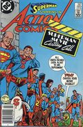 Action Comics (1938 DC) Canadian Price Variant 569
