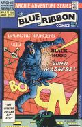 Blue Ribbon Comics (1983 Red Circle/Archie) 11