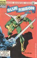 Blue Ribbon Comics (1983 Red Circle/Archie) 10