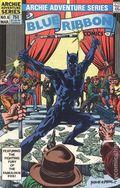 Blue Ribbon Comics (1983 Red Circle/Archie) 6
