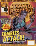 Tomb Raider The Official Magazine (2001 Titan) 9B