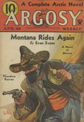 Argosy Part 4: Argosy Weekly (1929-1943 William T. Dewart) Apr 28 1934