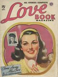 Love Book Magazine (1936-1954 Popular Publications) Pulp Vol. 26 #4
