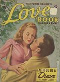Love Book Magazine (1936-1954 Popular Publications) Pulp Vol. 35 #2