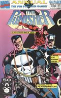 Punisher (1987 2nd Series) Annual 4