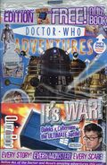 Doctor Who Adventures (2006-2015 BBC/Immediate Media) 1st Series 8P