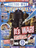 Doctor Who Adventures (2006-2015 BBC/Immediate Media) 1st Series 8U