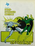 Star-Studded Comics (1963 Texas Trio) 14GREEN