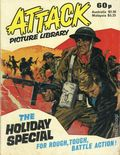 Attack Picture Library Holiday Special (1982-1984 IPC) 2