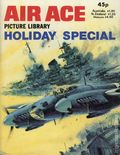 Air Ace Picture Library Holiday Special (1969-1988 IPC/Fleetway) 1981