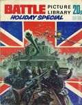 Battle Picture Library Holiday Special (1969 IPC) 1974
