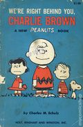 We're Right Behind you Charlie Brown SC (1964) 1-REP
