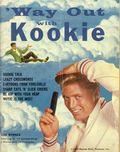 Way Out With Kookie (1959 Western Printing) 1