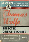Avon Modern Short Story Monthly (1943 Avon Book Company) 17