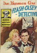 Murder Mystery Monthly (1942 Avon Book Company) 39