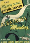 Mystery Novel of the Month (1939 Arcadia House) 33