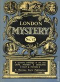 London Mystery Selection (1958-1982) Digest 47