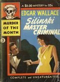 Murder of the Month (1930 Avon Book Company) 3