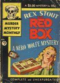 Murder Mystery Monthly (1942 Avon Book Company) 9
