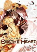 To Take An Enemy's Heart GN (2018 NETCOMICS) 7-1ST
