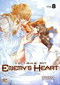 To Take An Enemy's Heart GN (2018 NETCOMICS) 8-1ST