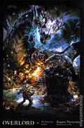 Overlord HC (2016- A Yen On Light Novel) 11-1ST