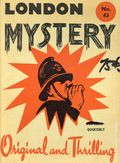 London Mystery Selection (1958-1982) Digest 63