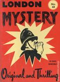 London Mystery Selection (1958-1982) Digest 68