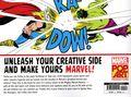 Write Your Own Marvel TPB (2019 Marvel) 1-1ST