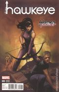 All New Hawkeye (2015 2nd Series) 5B
